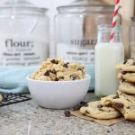 Best Soft and Chewy Chocolate Chip Cookies