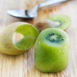 MOM Tip: How to Peel a Kiwi
