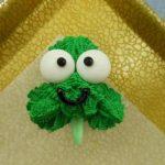 MOM Tip: Shamrock Cupcakes