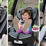 Targets Nationwide Car Seat Trade-In Event From April 17th to April 30th