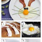 MOM Tip: Easter Bunny Breakfast