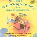 WIN – Jilly's Terrible Temper Tantrums Book