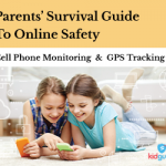 Parents' Survival Guide to Online Safety