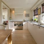 How to Give Your Kitchen A Low Budget Makeover