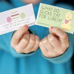 Free Easter Lunch Joke Printables