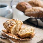 Mimi's Cafe Buttermilk Spice Muffins Recipe