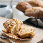 Mimi's Cafe Buttermilk Spice Muffins Recipe