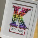 MOM Tip: Creative Teacher Gift