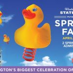 2017 Washington State Spring Fair Deals