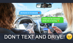 Hands on the Wheel: Distracted Driving