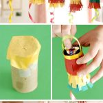 MOM Tip: DIY Mini Piñatas