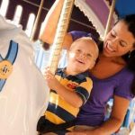 10 Things Every Mom Should Know about Disney World