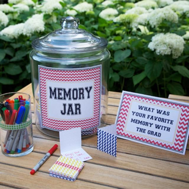 15 party ideas for graduation 24 7 moms