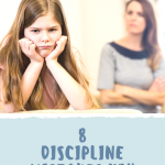 8 Discipline Mistakes You Might Be Making