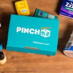 Free Sample from PINCHme