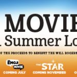 $1.00 Summer Movie Express – Regal Entertainment Group