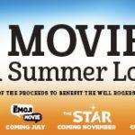 $1.00 Summer Movie Express – Regal Entertainment Group