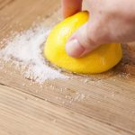 MOM Tip: How To Clean a Wooden Cutting Board