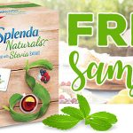 Free SPLENDA® Naturals Stevia Sweetener