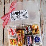 Free Mom's Emergency Stash Printable