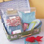 FREE Kid's Summer Essential Checklist Printables