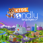 Mondly for Kids Review: Your Go-To App for Your Kid's Language-Learning