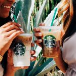 Buy one STARBUCKS grande iced espresso, get one free