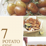 7 Potato Side Dishes for Summer