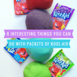 8 Interesting Things You Can Do with Packets of Kool-Aid