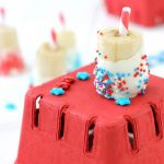 MOM Tip: Firecracker Banana Pops
