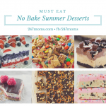 Must Eat No Bake Summer Desserts