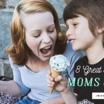 8 Great Dates for Moms and Sons