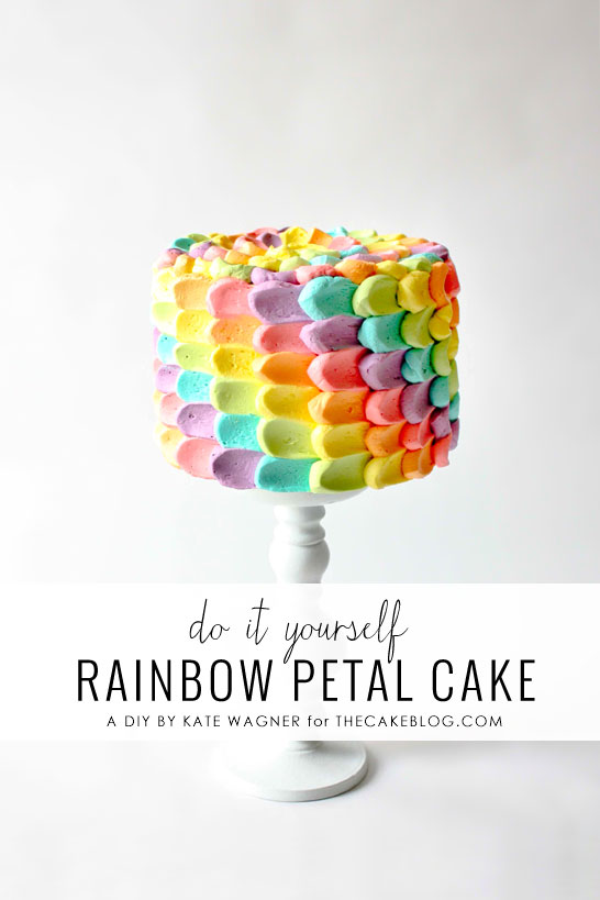 Quick Easy Cake Decoration : 12 Quick and Easy Cake Decorating Ideas - 24/7 Moms