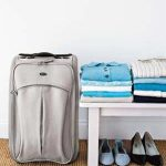 MOM Tip: The Best Way to Pack a Suitcase