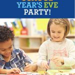 Celebrate School Year's Eve Party Event with Toys R Us