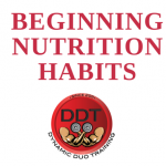 Laying Down the Bricks to Flexible Nutrition- Part 1