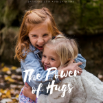 The Power of Hugs