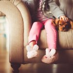 Six Reasons to Get a Dog for Your Children