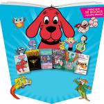 Free Scholastic Books