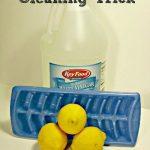 MOM Tip: Garbage Disposal Cleaning Trick