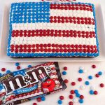 MOM Tip: 4th of July Cake