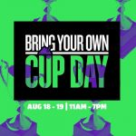 7-Eleven Slurpee Day – Bring Your Own Cup