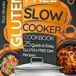 Gluten Free Slow Cooker eBook for Kindle