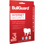 WIN: BullGuard Internet Security