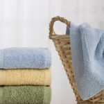 MOM Tip: Soften Fuzzy Towels