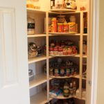 MOM Tip: DIY Pantry Organization