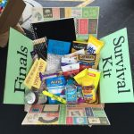 Care Package Ideas for Your College Students