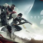 Destiny 2: New Legends Will Rise #ad