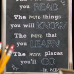 """Free """"Going Places"""" Back to School Printable"""