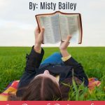 Free 30 Day Devotional for Girls